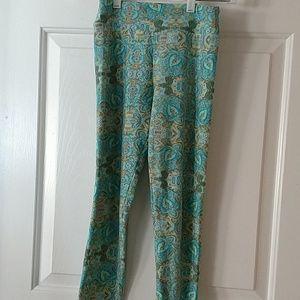 Lularoe leggings tween